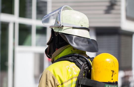 Teaserbild der Einsatzmeldung: B3 - Rauchwarnmelder MFH