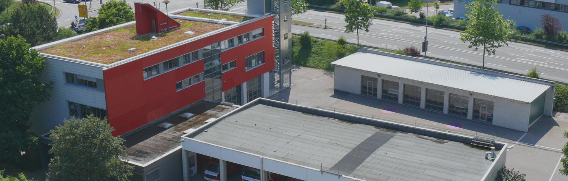 Geschichte Feuerwehr Bietigheim Bissingen